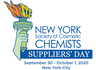 NYSCC Suppliers' Day 2020 logo